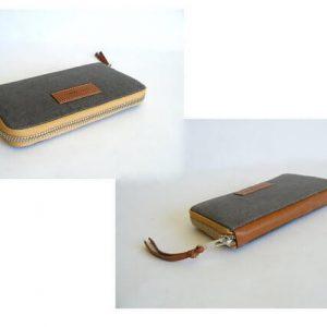 external wallet view