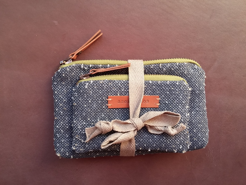 Wallets and coin purses