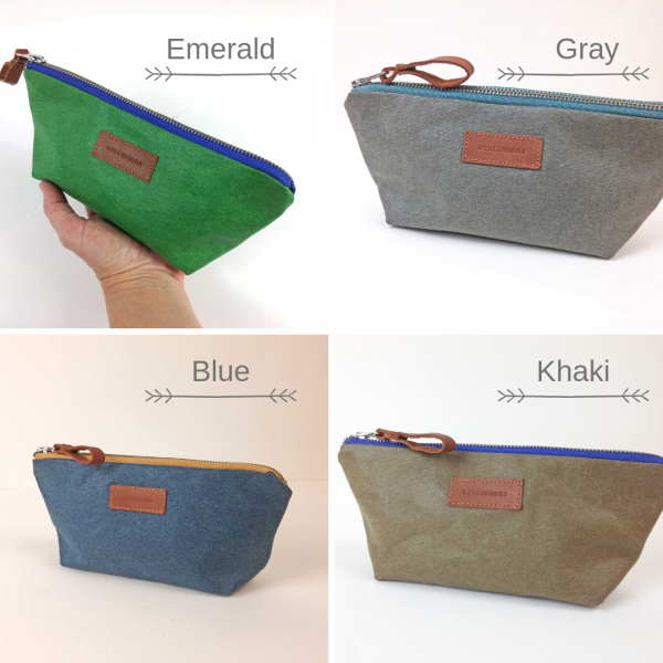 iPad sleeve colors