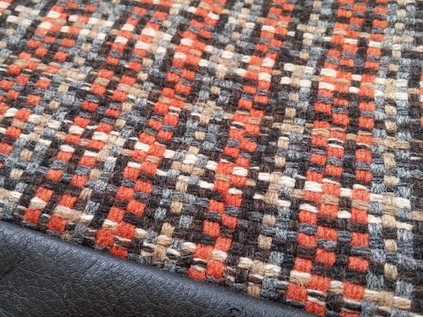 tweed close view