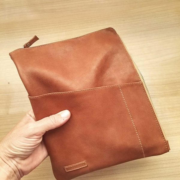 leather-journal-sleeve-showing-softness
