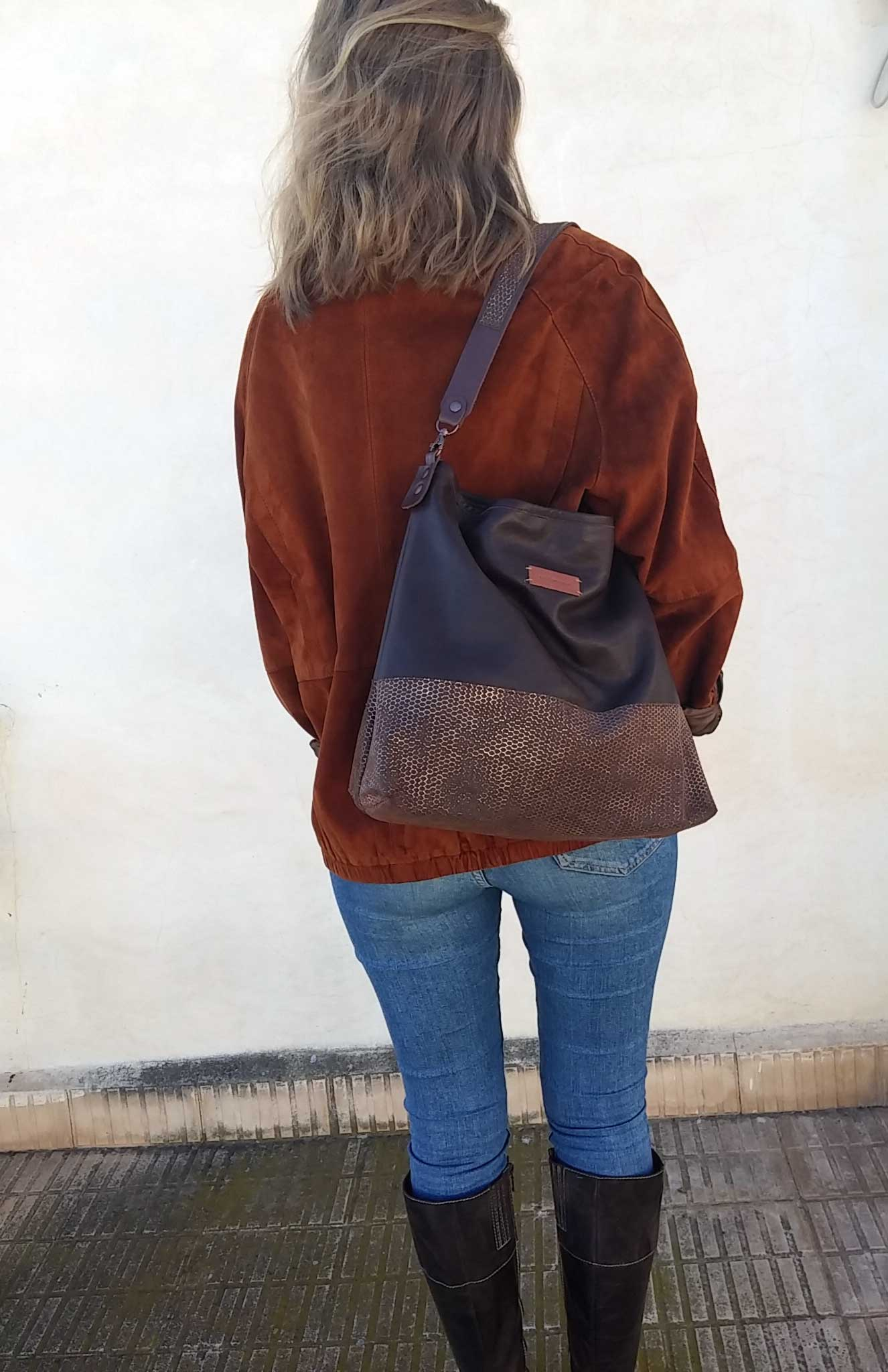 hobo bag proportions