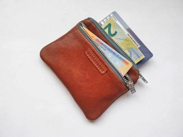 wallet capacity