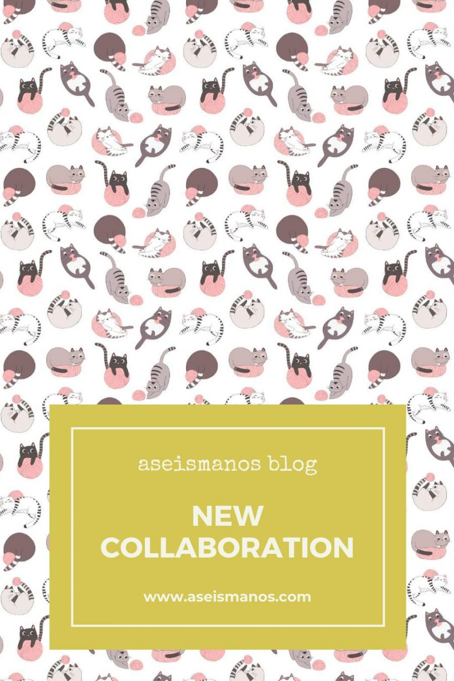 cats print collection
