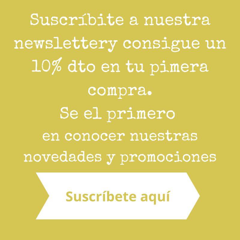 botón suscripción blog