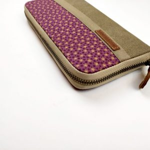 aseismanos wallet side view