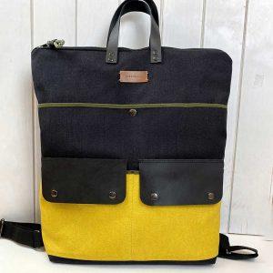 aseismanos laptop backpack cordura
